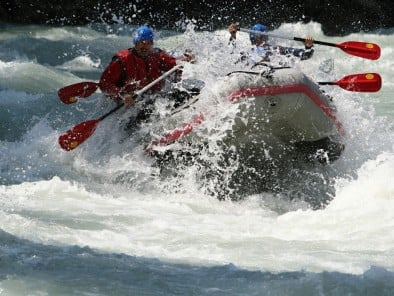Ferraty, rafting Haiming 01